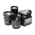 Hasselblad Set H4x IQ250