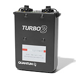 Quantum Turbo 3 Battery
